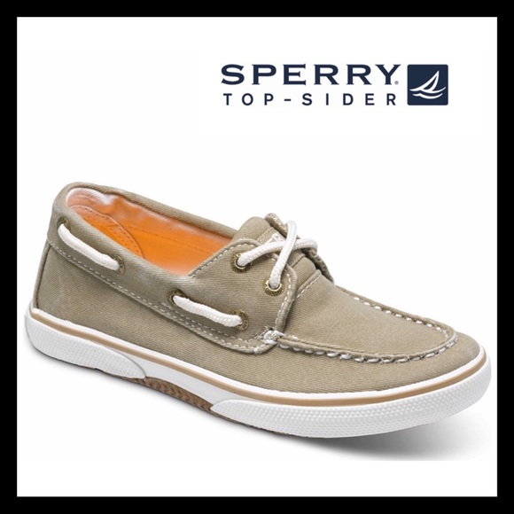 """Sperry Other - 🆕 Toddler Boys Sperry Topsider """"Halyard"""" Shoes"""